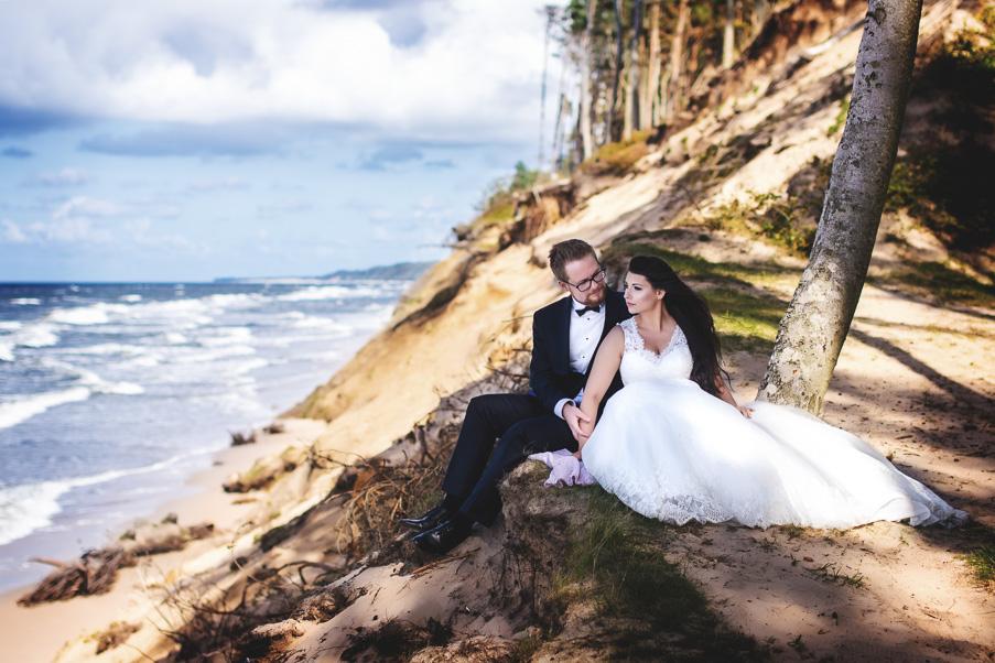 najlepszy fotograf ślubny w szczecinie | zdjęcia ślubne | wesele w pałacu grąbkowo